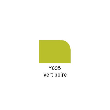 W&N PROMARKER VERT POIRE (Y635)