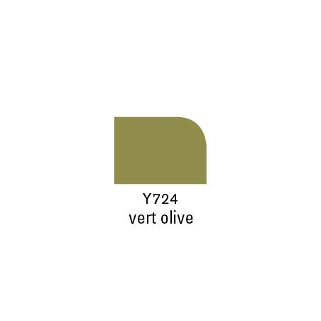 W&N PROMARKER VERT OLIVE (Y724)
