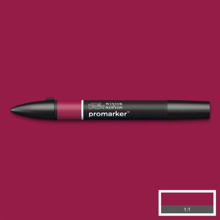 W&N PROMARKER BORDEAUX (M544)