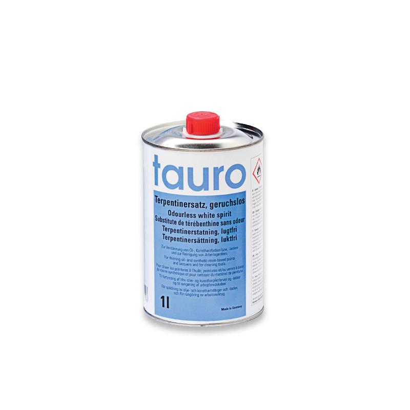 White spirit sans odeur Tauro