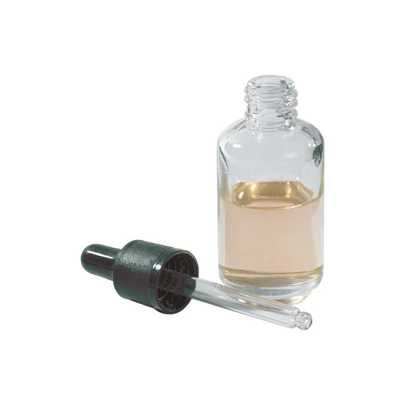 Flacon compte-gouttes 30 ml