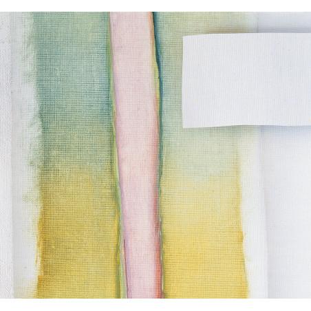 Toile à peindre en lin apprêtée 380 g/m² — FLORENZ