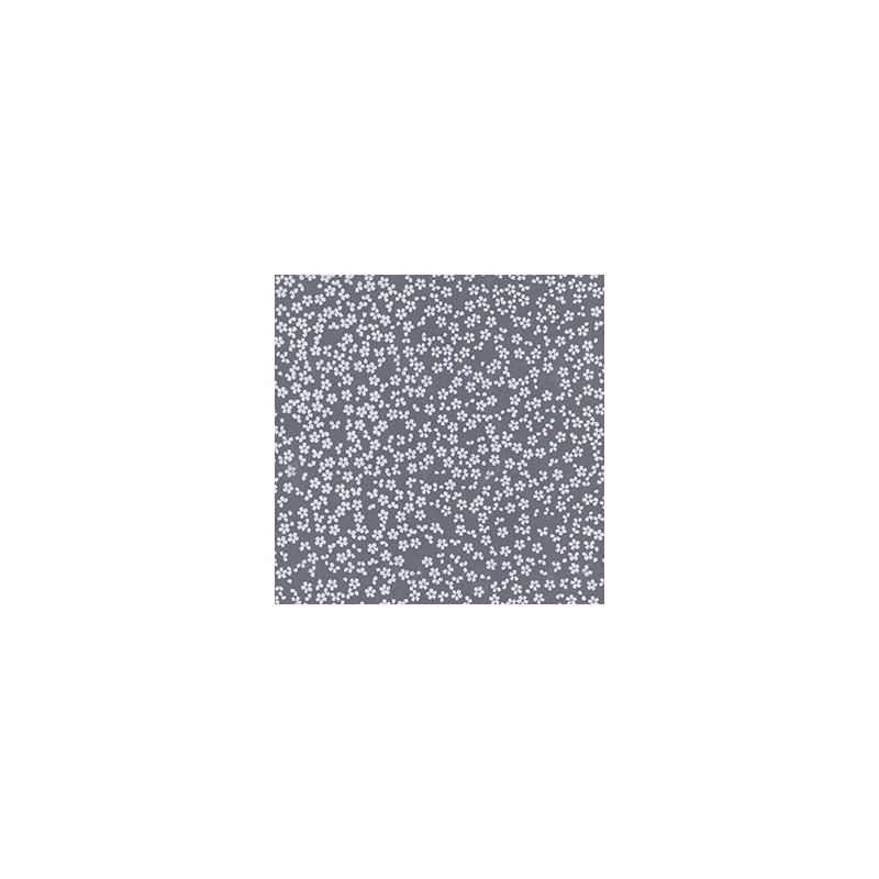 PAPER TREE SAKURA FLEUR 110G 50X70CM 124 GRIS
