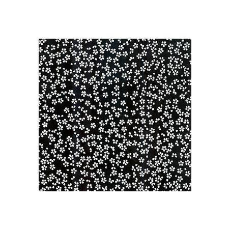 PAPER TREE SAKURA  FLEUR 110G 50X70CM 131 BLACK