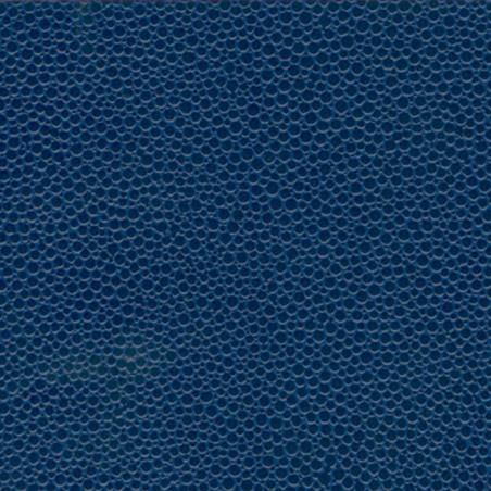 PAPIER CUIR MALLORY 50X68.5CM MARINE