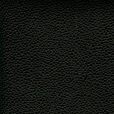 PAPIER CUIR MALLORY 50X68.5CM NOIR