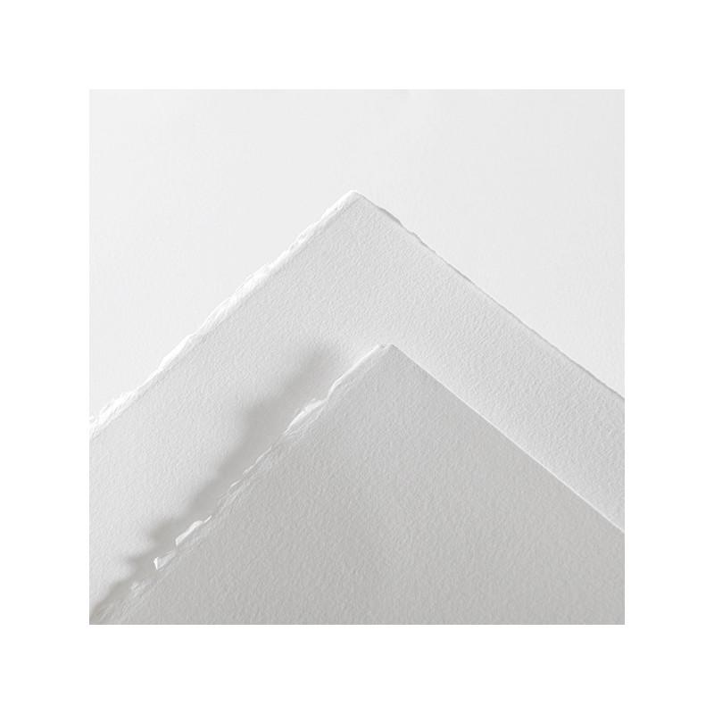 Feuille de papier Arches pour peinture à l'huile 300g/m²