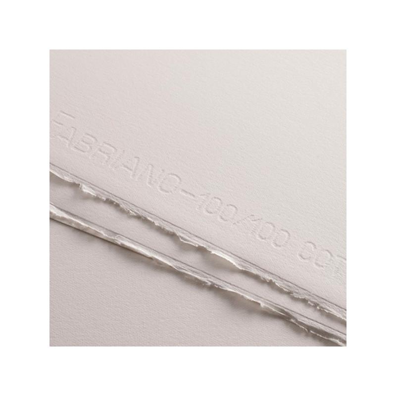 Papier Fabriano Tiepolo 295 g/m² 100% coton