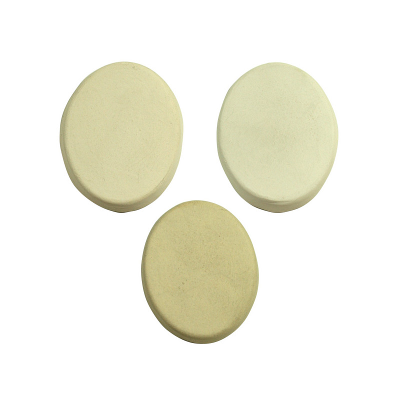 Argile blanche à modeler professionnel — Terra 104