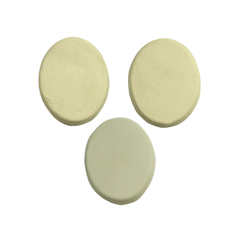 Terra - Paperclay - Argile blanche