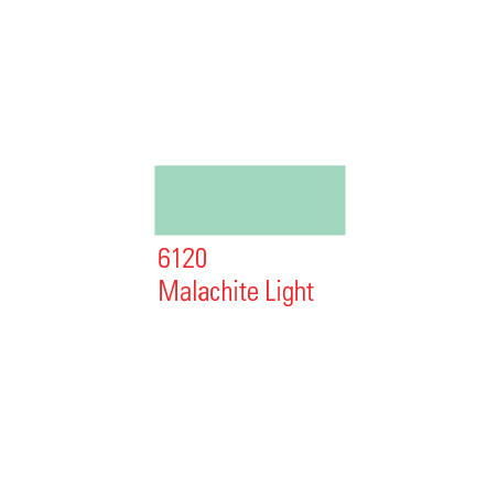 MONTANA RECHARGE 180ML 6120 MALACHITE LIGHT