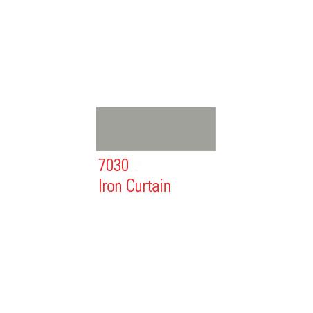 MONTANA RECHARGE 25ML 7030 IRON CURTAIN