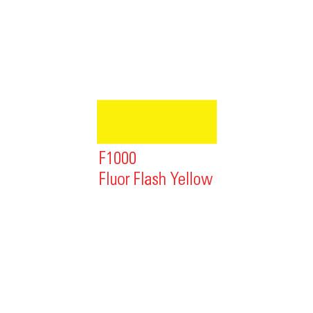 MONTANA RECHARGE 25ML F1000 FLUOR FLASH YELLOW