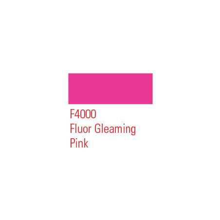 MONTANA RECHARGE 180ML F4000 FLUOR GLEAMING PINK