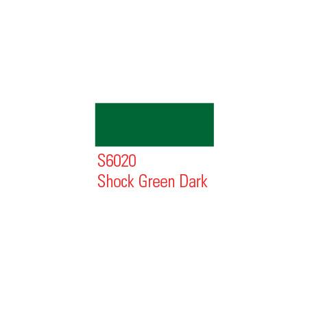 MONTANA RECHARGE 180ML S6020 SHOCK GREEN DARK