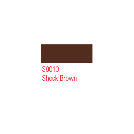 MONTANA RECHARGE 180ML S8010 SHOCK BROWN