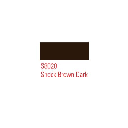 MONTANA RECHARGE 25ML S8020 SHOCK BROWN DARK