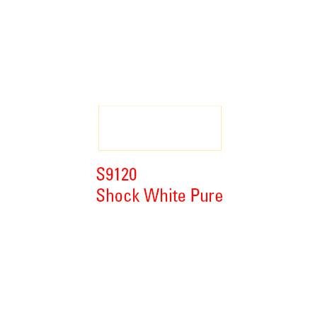 MONTANA RECHARGE 25ML S9120 SHOCK WHITE PURE