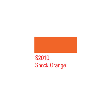 MONTANA RECHARGE 25ML S2010 SHOCK ORANGE