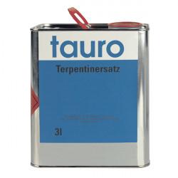 TAURO ESSENCE TEREBENTHINE ARTIFICIELLE 3L