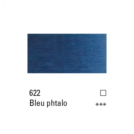 BOESNER HUILE 200 ML 622 BLEU PHTALO