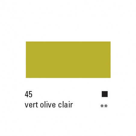 TRITON ACRYLIQUE 750ML 17045 VERT OLIVE CLAIR
