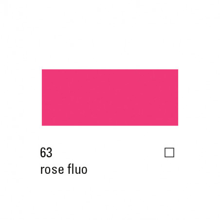 TRITON ACRYLIQUE 750ML 17063 ROSE FLUO