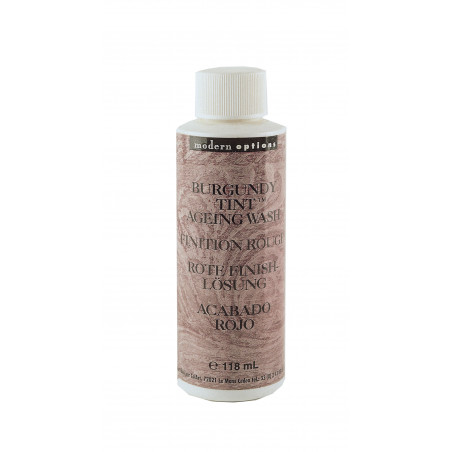 MODERN OPTIONS FINITION ROUGE 118ML