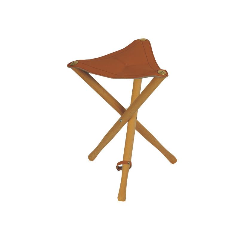 Chaise pliante du peintre