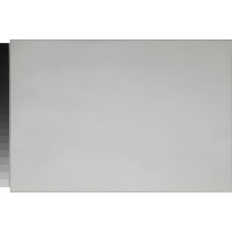 Tôle d'aluminium