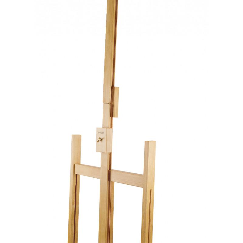 Kit de rallonge pour chevalet d'atelier en bois