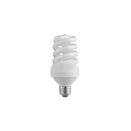 Ampoules à économie d'énergie Daylight™ équivalence d'intensité