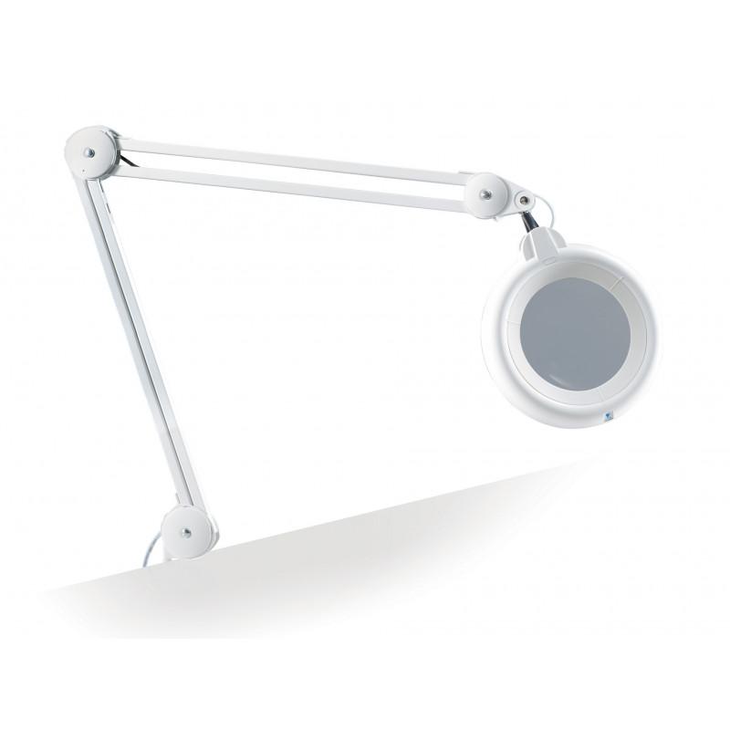 Lampe loupe slimline à led Daylight