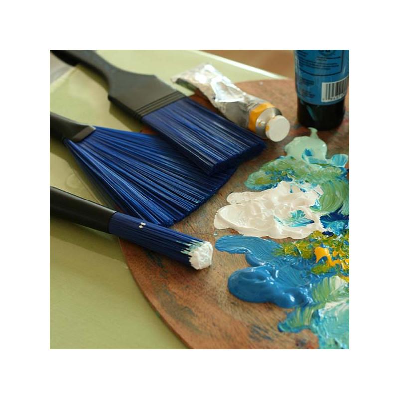 Pinceau brosse Blue Wonder