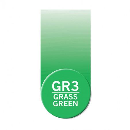 CHAMELEON PENS - GRASS GREEN GR3