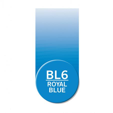 CHAMELEON PENS - ROYAL BLUE BL6