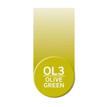 CHAMELEON PENS - OLIVE GREEN OL3