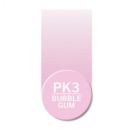 CHAMELEON PENS - BUBBLE GUM PK3