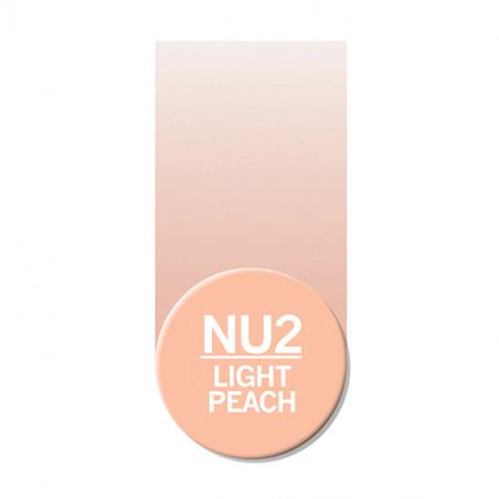 CHAMELEON PENS - LIGHT PEACH NU2