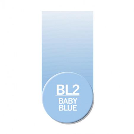 CHAMELEON PENS - BABY BLUE BL2
