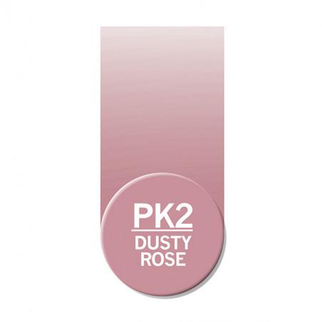 CHAMELEON PENS - DUTY ROSE PK2