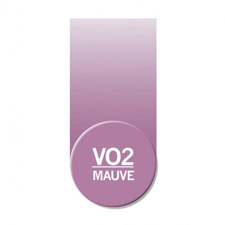 CHAMELEON PENS - MAUVE VO2