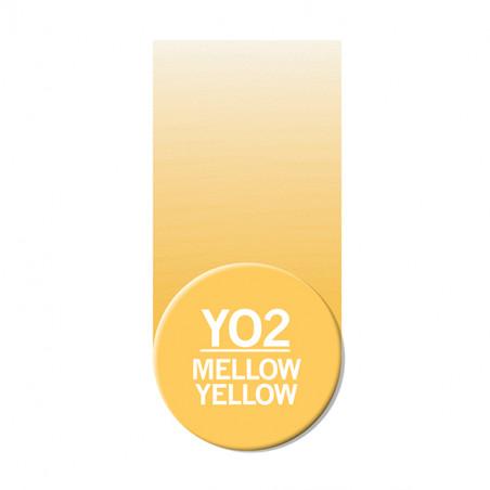 CHAMELEON PENS - MELLOW YELLOW YO2