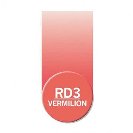 CHAMELEON PENS - VERMILLION RD3