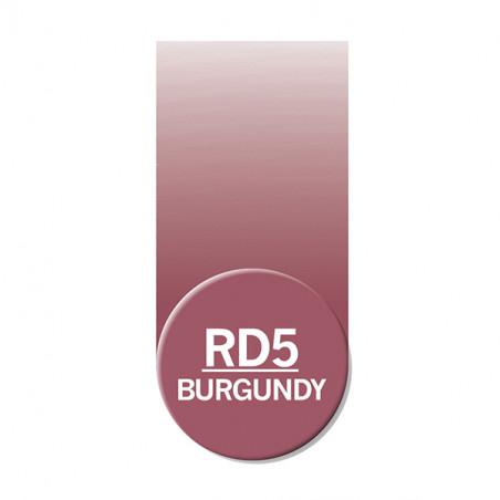 CHAMELEON PENS - BURGUNDY RD5