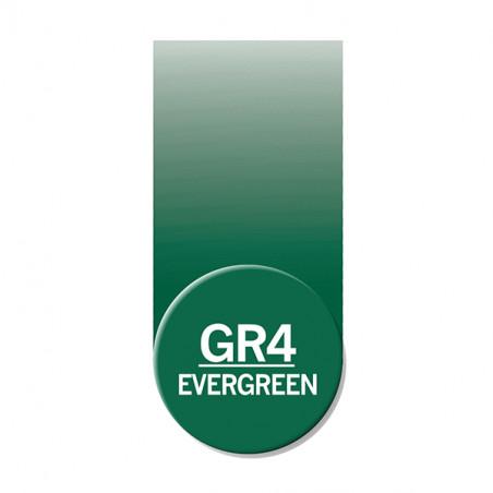 CHAMELEON PENS - EVERGREEN GR4