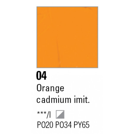 PEBEO HUILE F XL 200ML ORANGE CAD