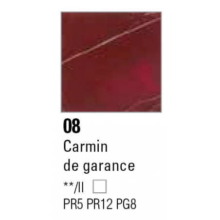 PEBEO HUILE F XL 200ML CARMIN GAR