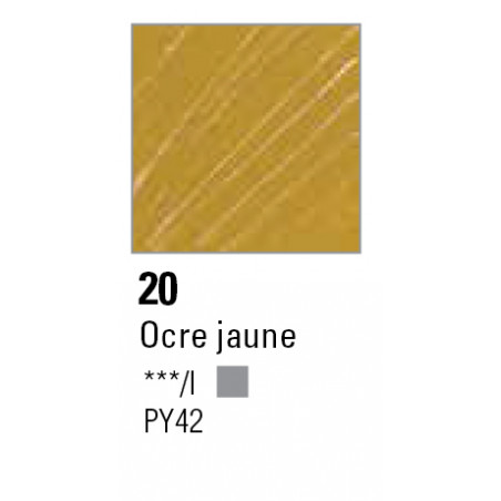 PEBEO HUILE F XL 200ML OCRE JAUNE