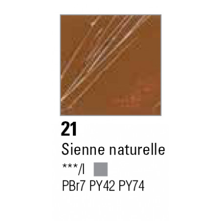 PEBEO HUILE F XL 200ML SIENNE NAT